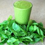 Power Smoothie, Green Smoothie