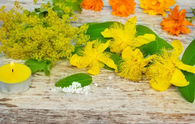 Homöopathie: Gut für die Kids