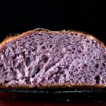 Lila Brot, Purple Bread