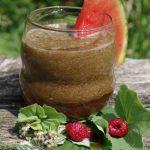 Alchemillas Geheimnis - Heilpflanzen Smoothie