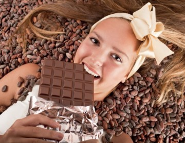 Kakao - Natürliche Aphrodisiaka