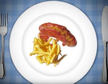 Fleischkonsum_in Deutschland