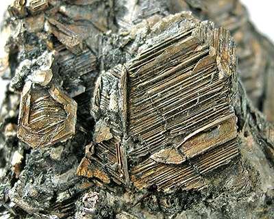 Wismut / Bismuth