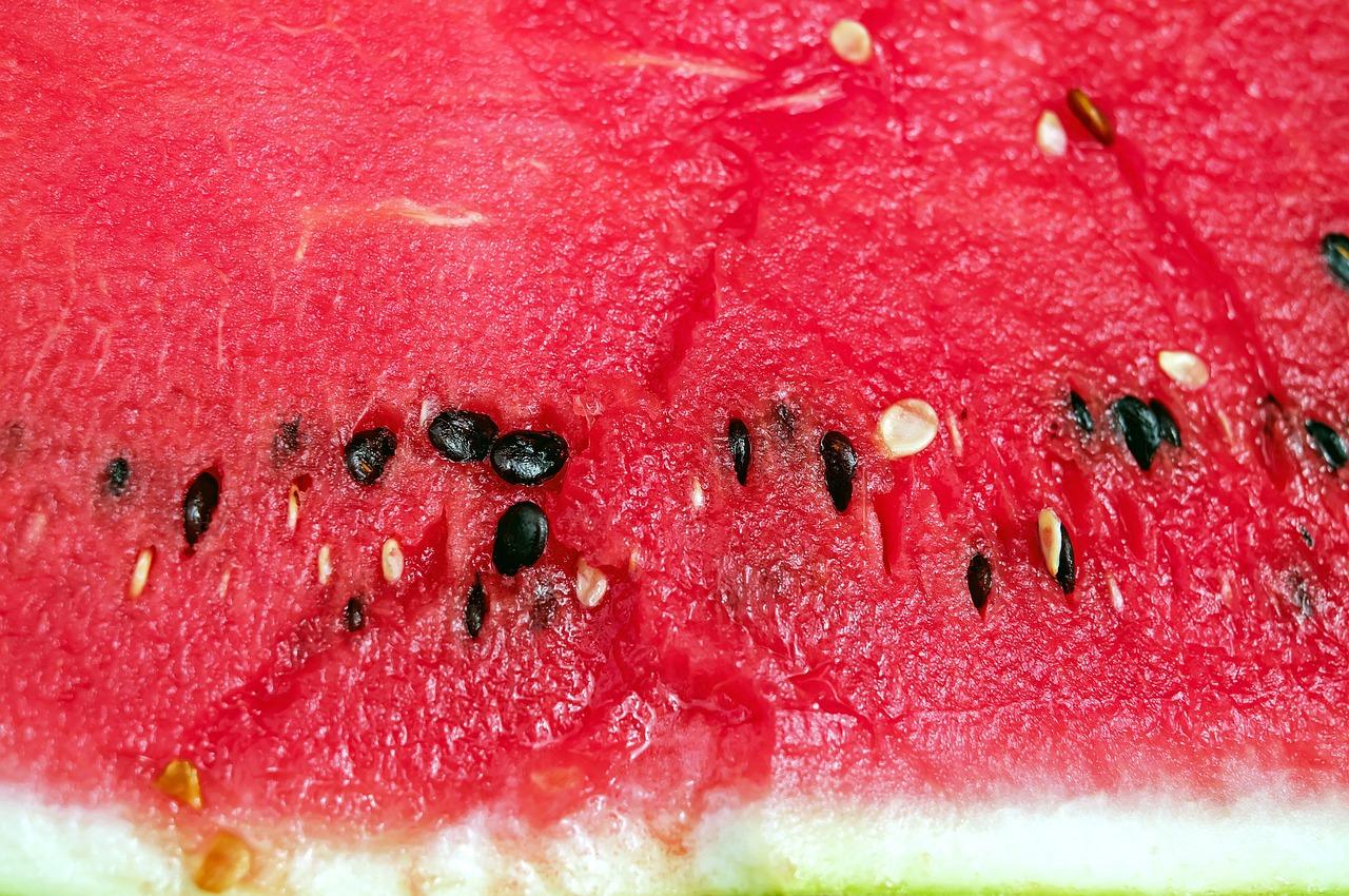 Wassermelonenkerne